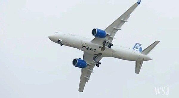 BOMBARDIER-Paris-CSeries-Boeing-Airbus-EDIWeekly