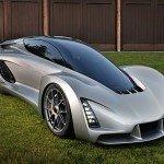 World's first 3D printed auto manufacturing platform