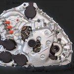 Magna International acquires German transmission giant