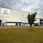 Magna to acquire British auto body firm Stadco