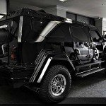 Armoured vehicles an important niche in Ontario's auto industry