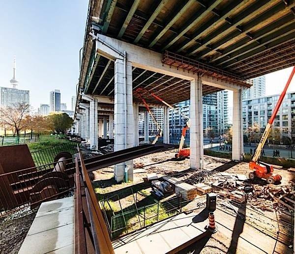 Waterfront-Toronto-Gardiner-underpass-park-development-EDIWeekly