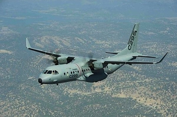 Airbus-Defence-C295-search-rescue-Canada-Embraer-Lockheed-Martin-EDIWeekly