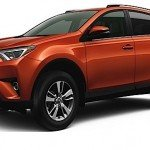 Toyota Canada top producer for first time in 2015; RAV4 on a roar