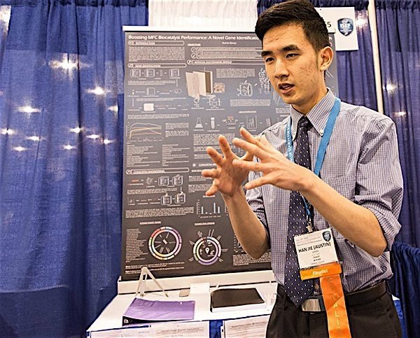 Austin-Wang-Intel-Science-Fair-microbial-fuel-cell-EDIWeekly