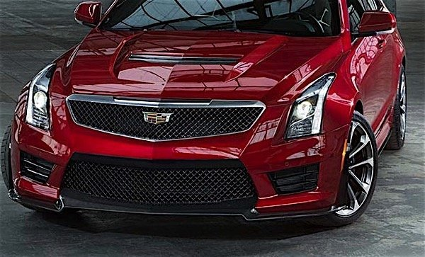 Cadillac-MAgna-Polycon-JEC Americas-Innovation-Award-Genome-Prairie-EDIWeekly