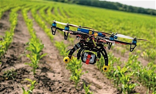 PwC-drone-technology-crops-labour-cost-replacement-industry-medicine-infrastructure-EDIWeekly
