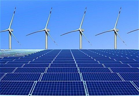 bloomber-renewable-energy-report-solar-wind-gas-coal-elecricity-power-generation-EDIWeekly