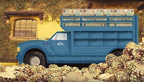 Cuervo-Ford-agave-biomass-green-plastic-environment-HVAC-auto-industry-EDIWeekly