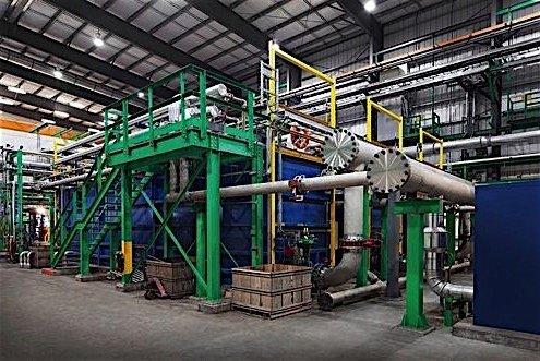 GE-wastewater-ZeewWater-recycle-refinery-Regina-Saskatechewan-membrane-filtration-holding-ponds-EDIWeekly