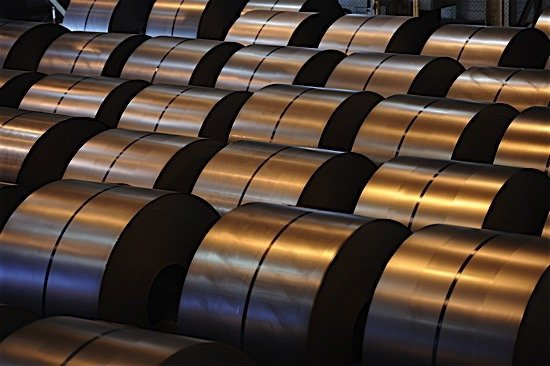 steel-china-dumping-canada-trudeau-trade-subsidizing-competition-unfair-ediweekly