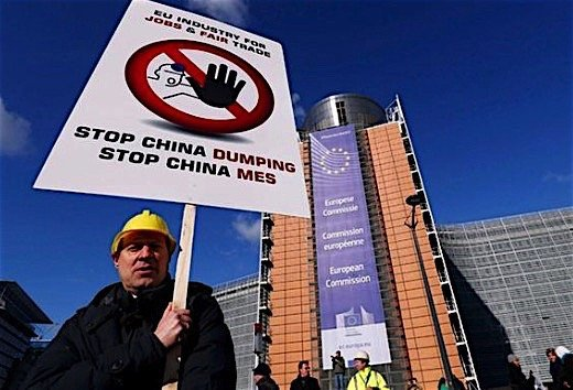 steel-china-dumping-europe-canada-trudeau-trade-subsidizing-competition-unfair-ediweekly