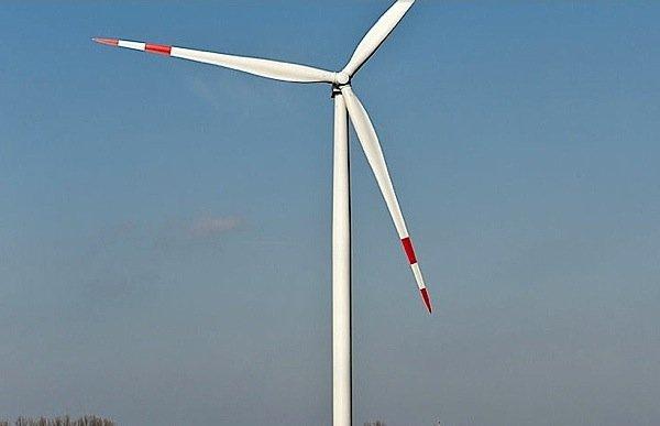 Wind power blades